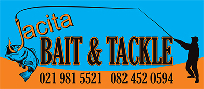 Jacita bait and tackle